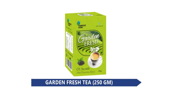 GARDEN FRESH TEA (250 GM)
