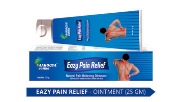EAZY PAIN RELIEF OINTMENT (25 GM)