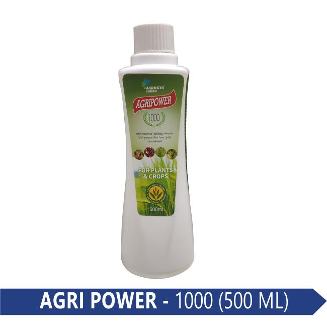 AGRI POWER 1000 (500 ML)