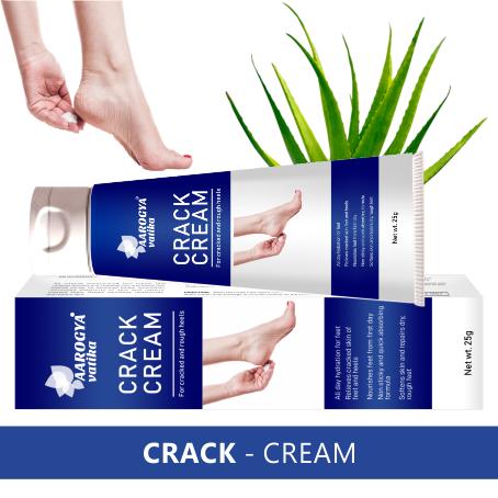 CRACK CREAM (25 GM)