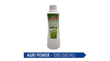 AGRIPOWER 1000 (500 ML.)