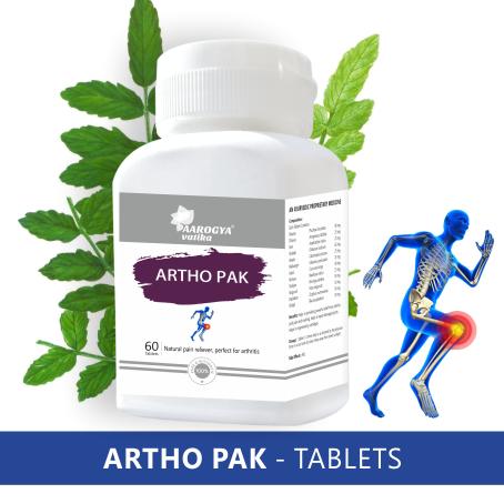 ARTHO PACK (60 TAB)
