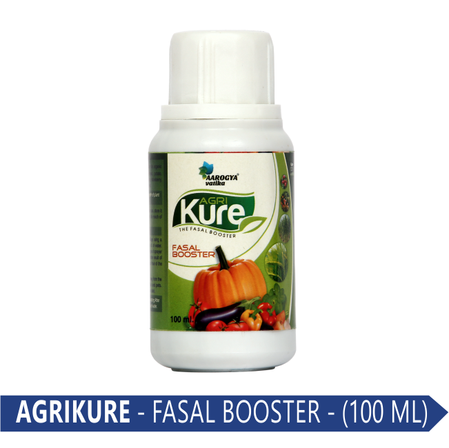 FASAL BOOSTER (100 ML.)