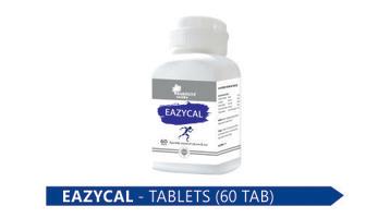EAZY CAL (60 TABLET)