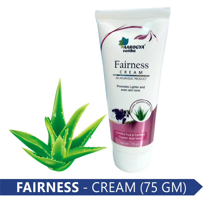 FAIRNESS CREAM (75 GM)