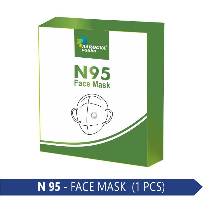 FACE MASKS (N95)