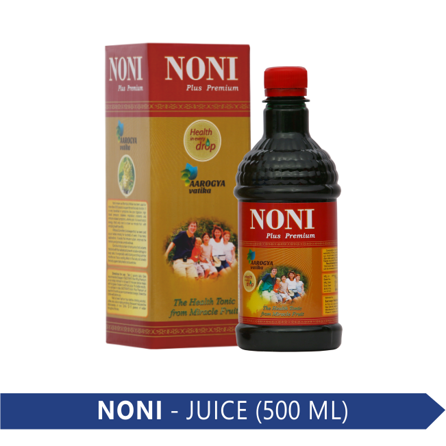 NONI PLUS PREMIUM (500 ML)