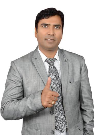 Gems of Eazyways-Mr.Digvijay Nath Gupta