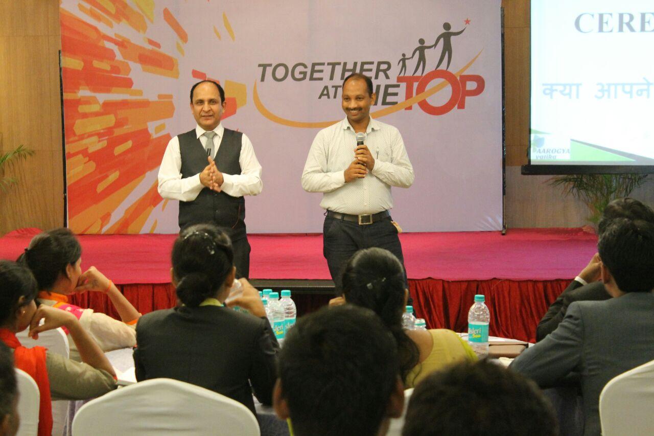 Business Enhancement Training-2016 (Delhi)