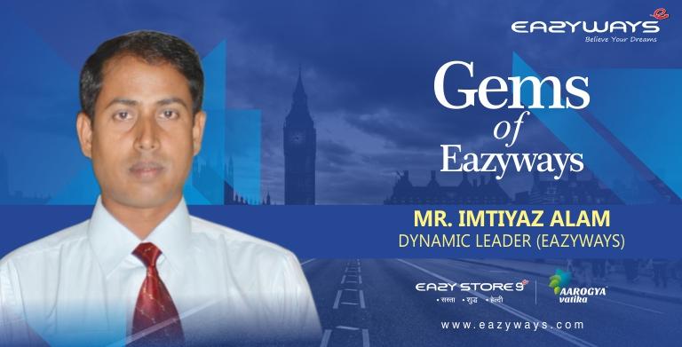 Eazyways Testimonial by Mr.Imtiyaz Alam