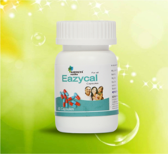 Eazyways EAZYCAL CAPSULE Testimonial by Mr.Amit Arora ,Chandigarh
